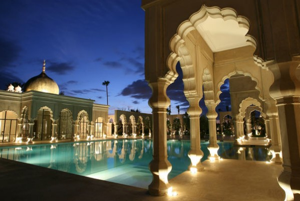 LUXURY TOURS MOROCCO & PRIVATE TOURS IN MOROCCO