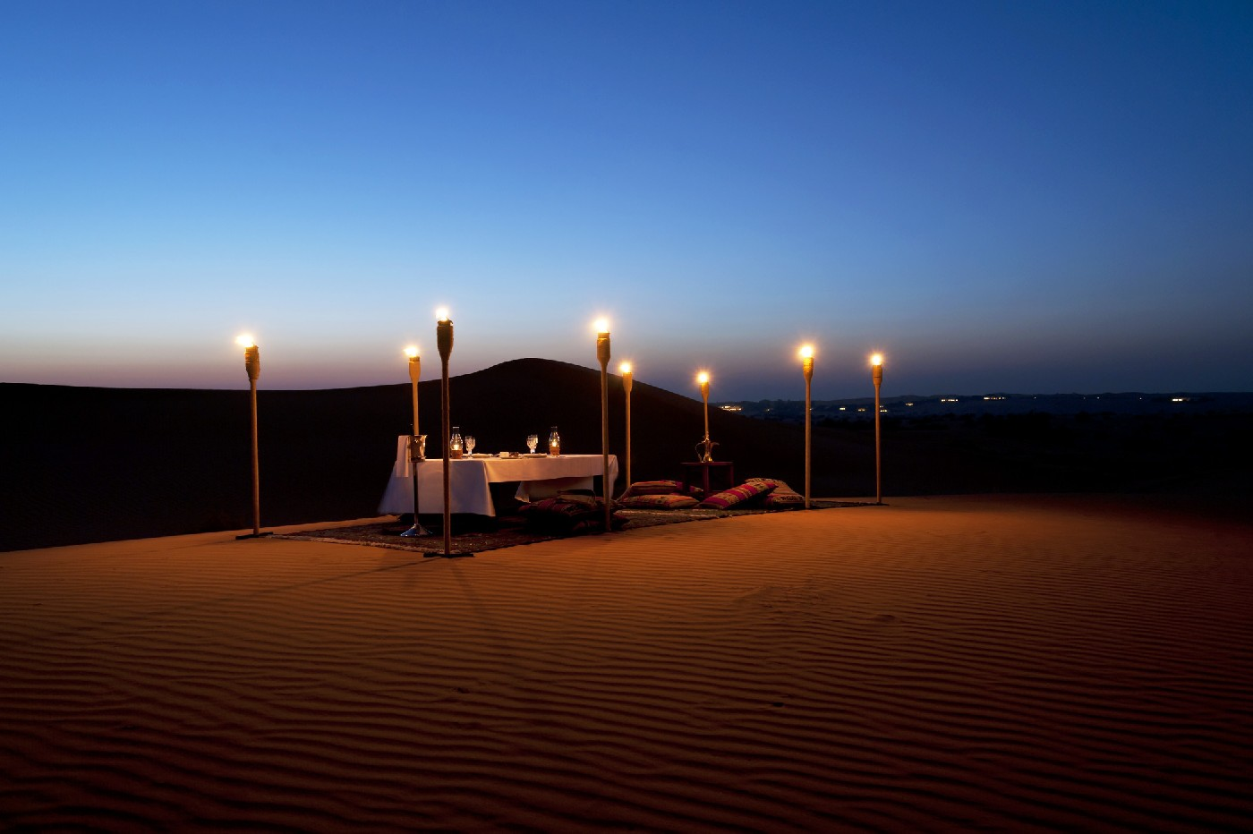 MERZOUGA LUXURY CAMPS