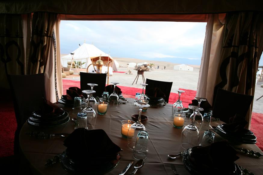 MOROCCO VIP Services Tours