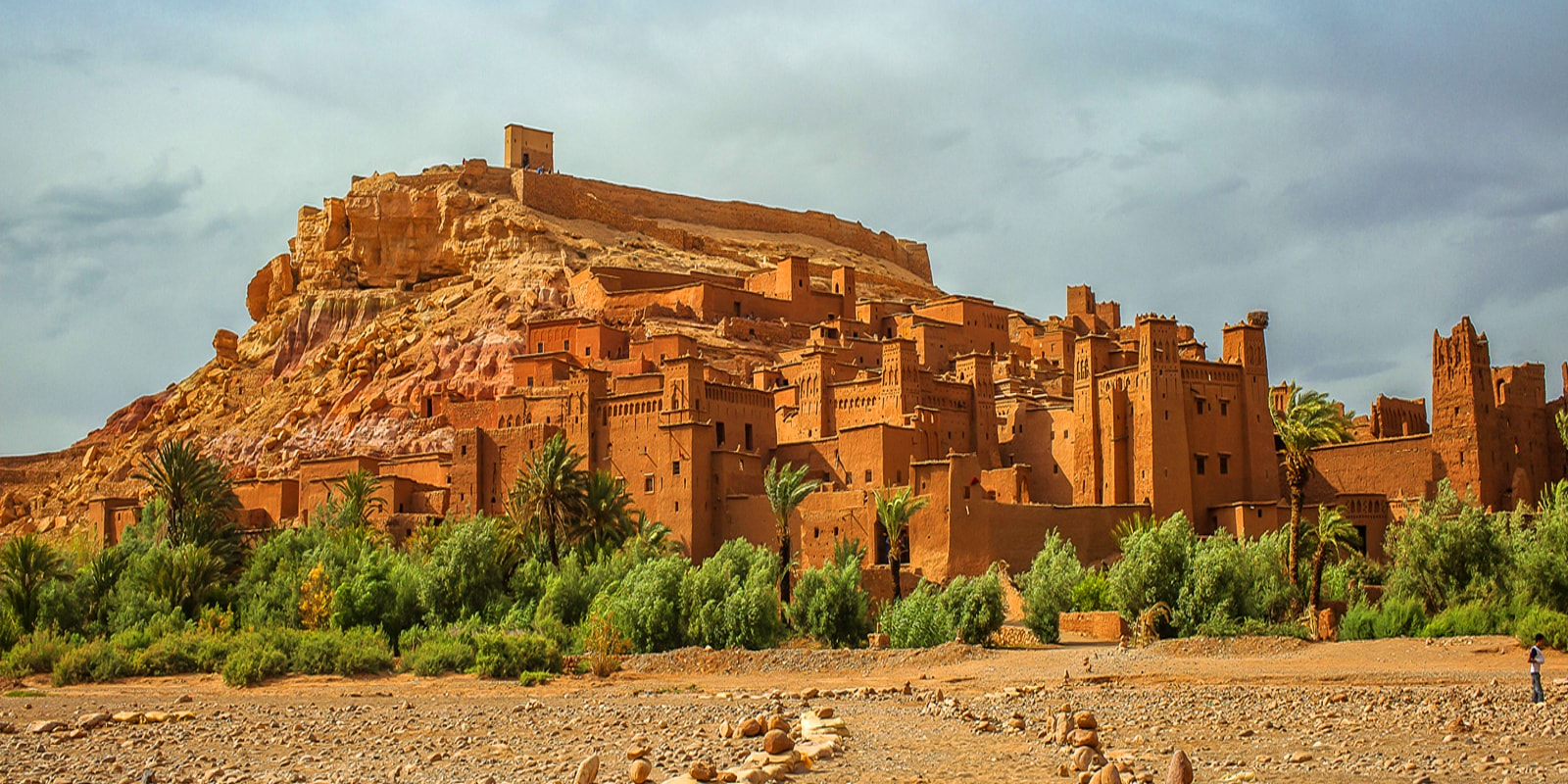 Merzouga 3 days /2 nights from Marrakech