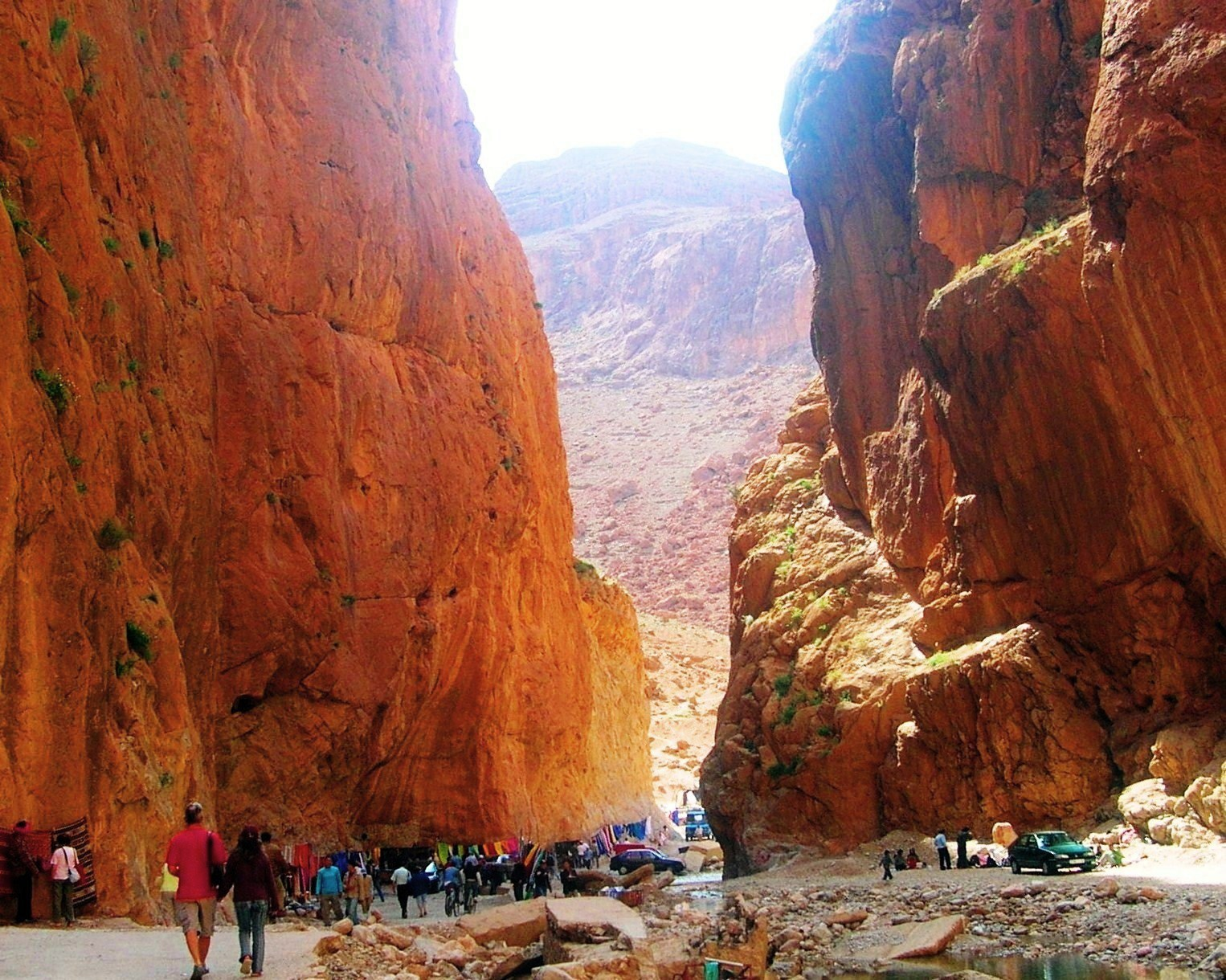 2 Days Toubkal Trekking from Marrakech